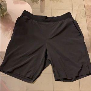 Men's Large lululemon shorts